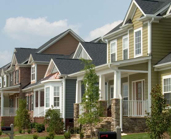 Home Insurance by Providence Insurance Agency 540-586-2021