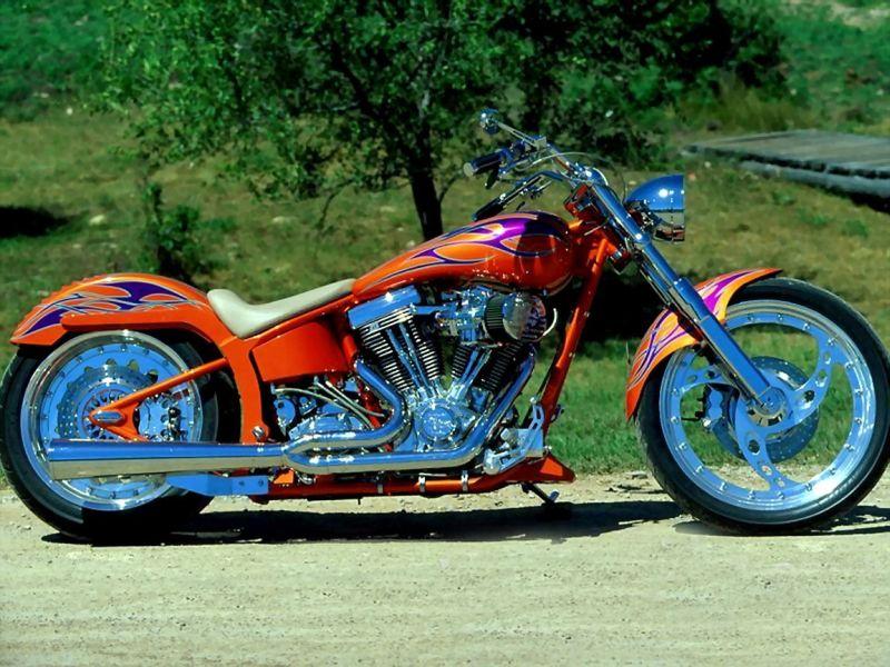 Virginia Motorcycle Insurance | Providence Insurance Agency 540-586-2021